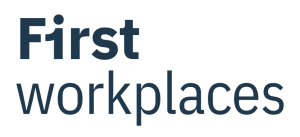 first workplaces logo